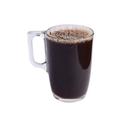 Hot Brewed Coffee-Coffee Project