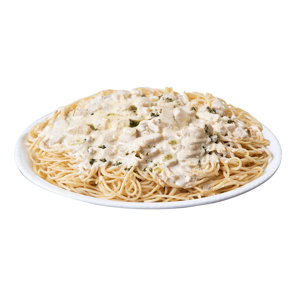 Cajun Chicken Pasta (Large)-All American