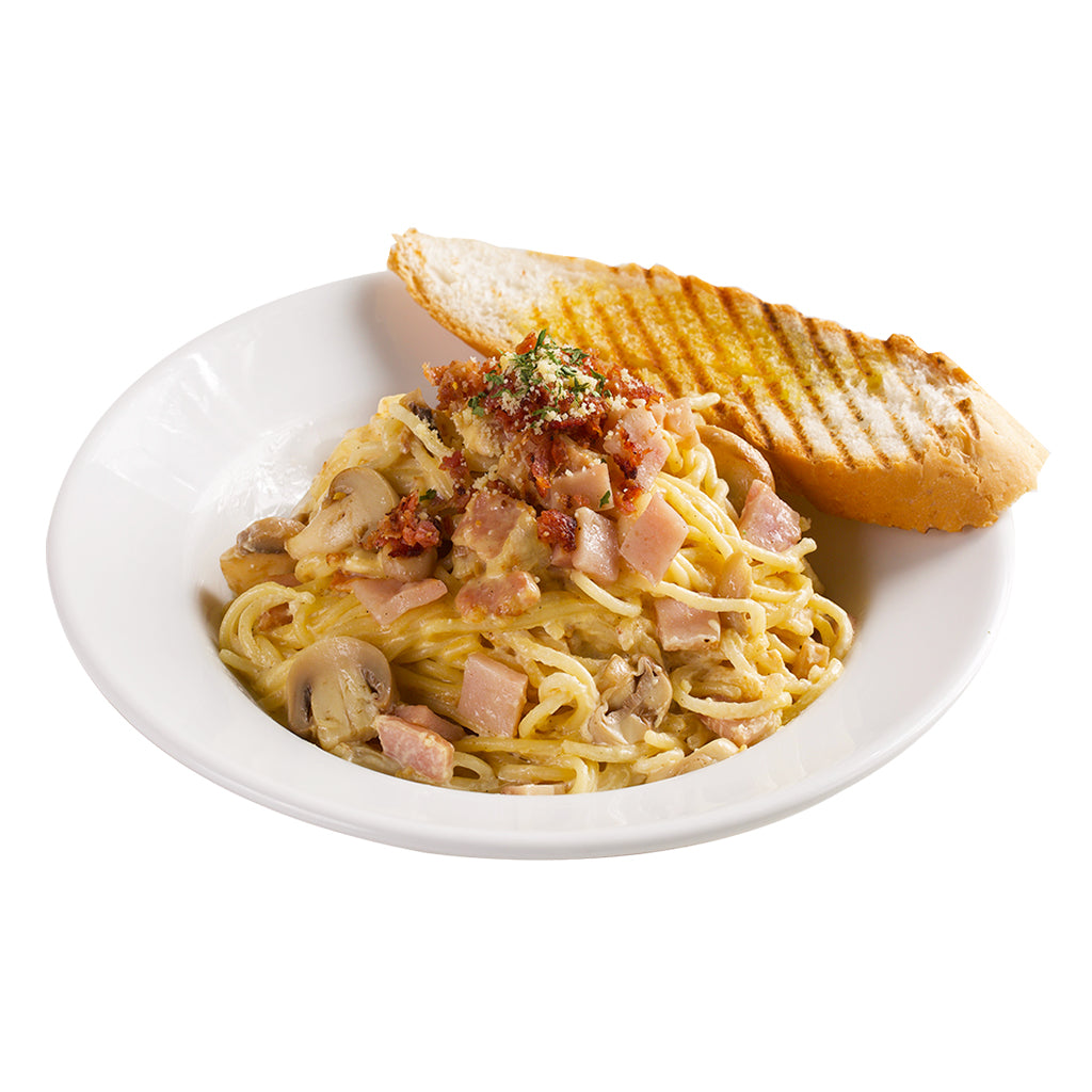 Carbonara-Coffee Project