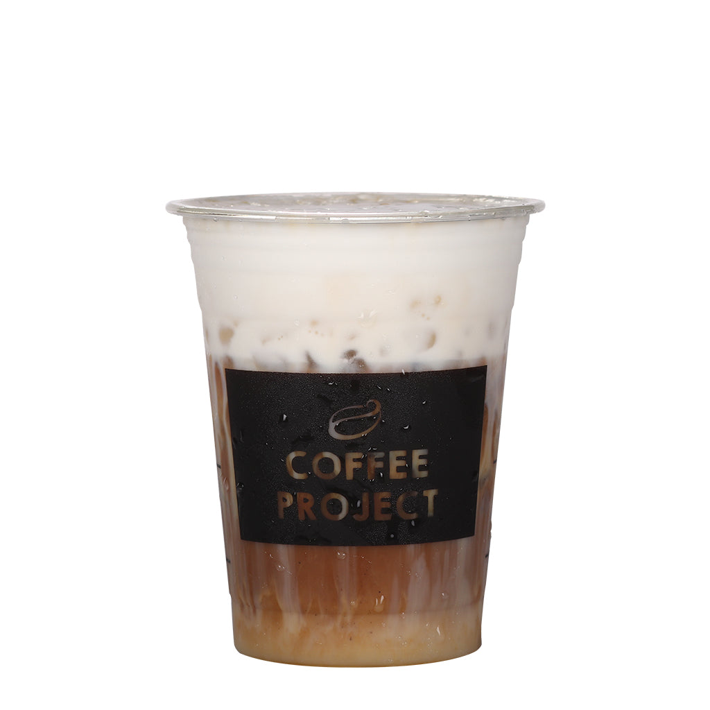 Iced Coffee Indochine-Coffee Project