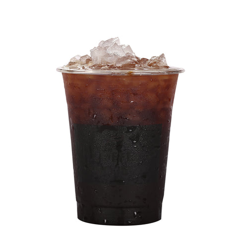 Iced Americano-Coffee Project