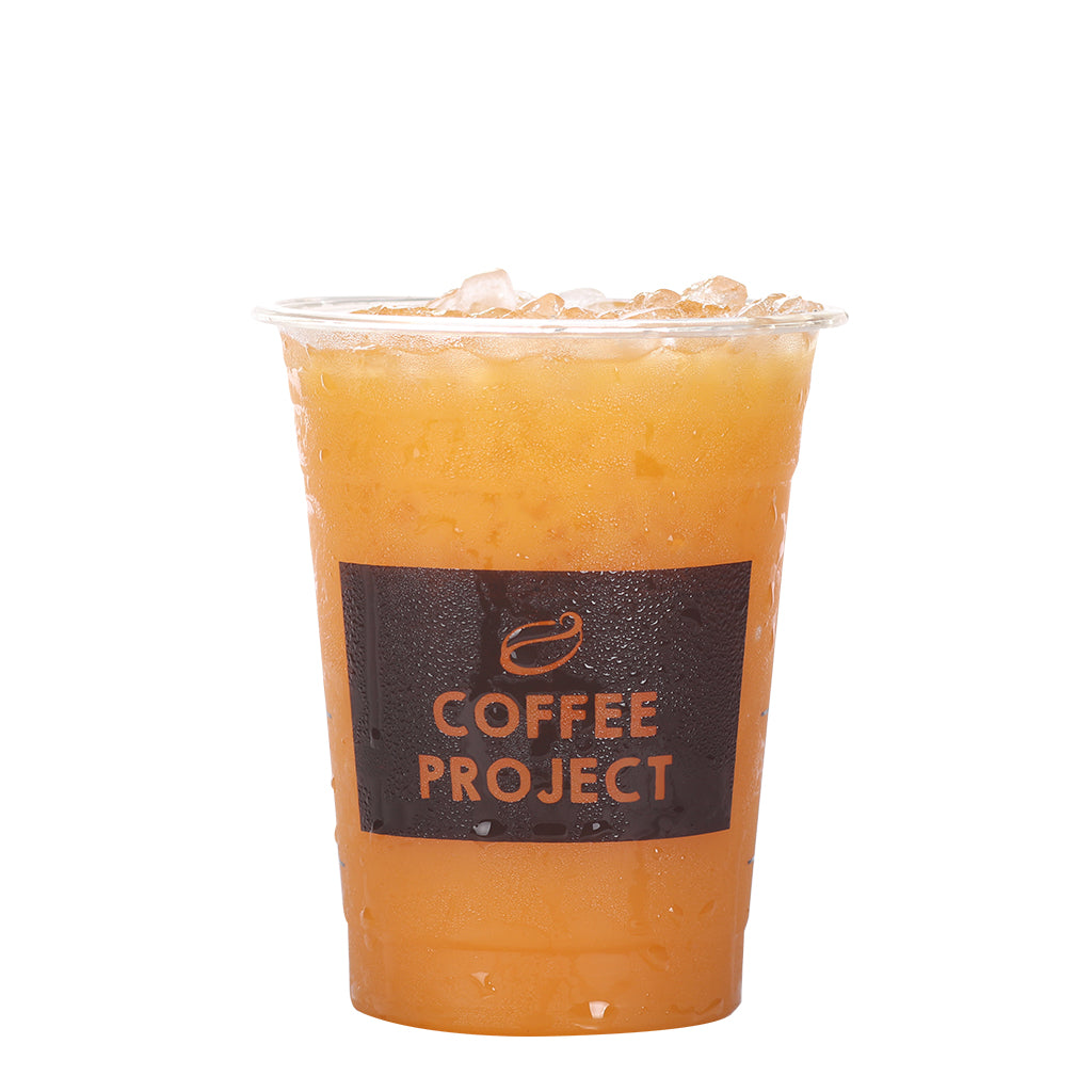 Iced Tea-Coffee Project
