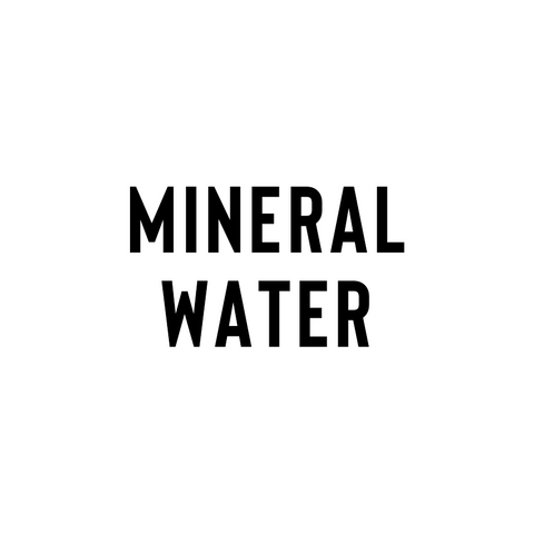 Mineral Water-Chicken Deli
