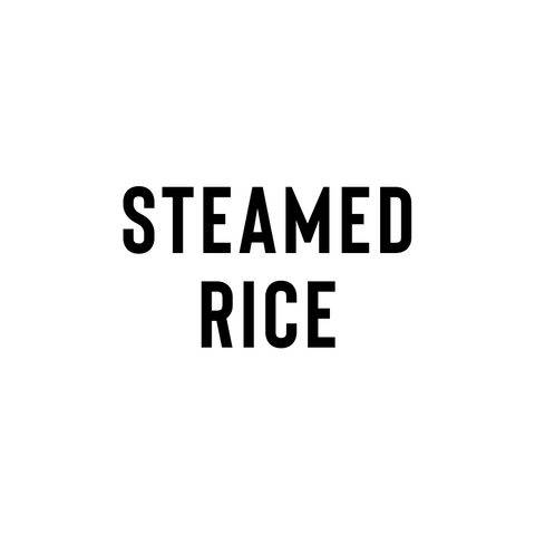 Steamed Rice-Chicken Deli