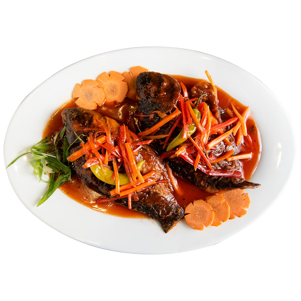 Sweet and Sour Fish-Gastroville and Paluto