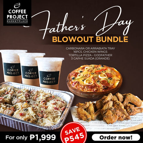 Father's Day Blowout Bundle
