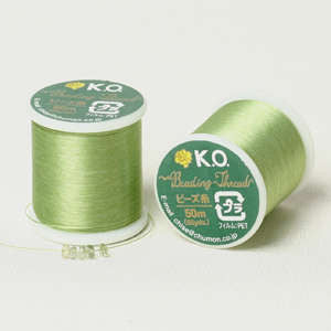 Apple Green- KO Thread