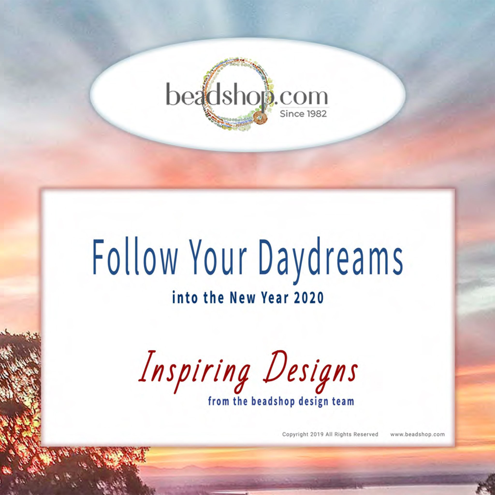 Follow Your Daydreams