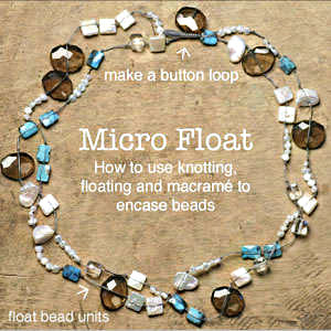 How to Make a Micro Float