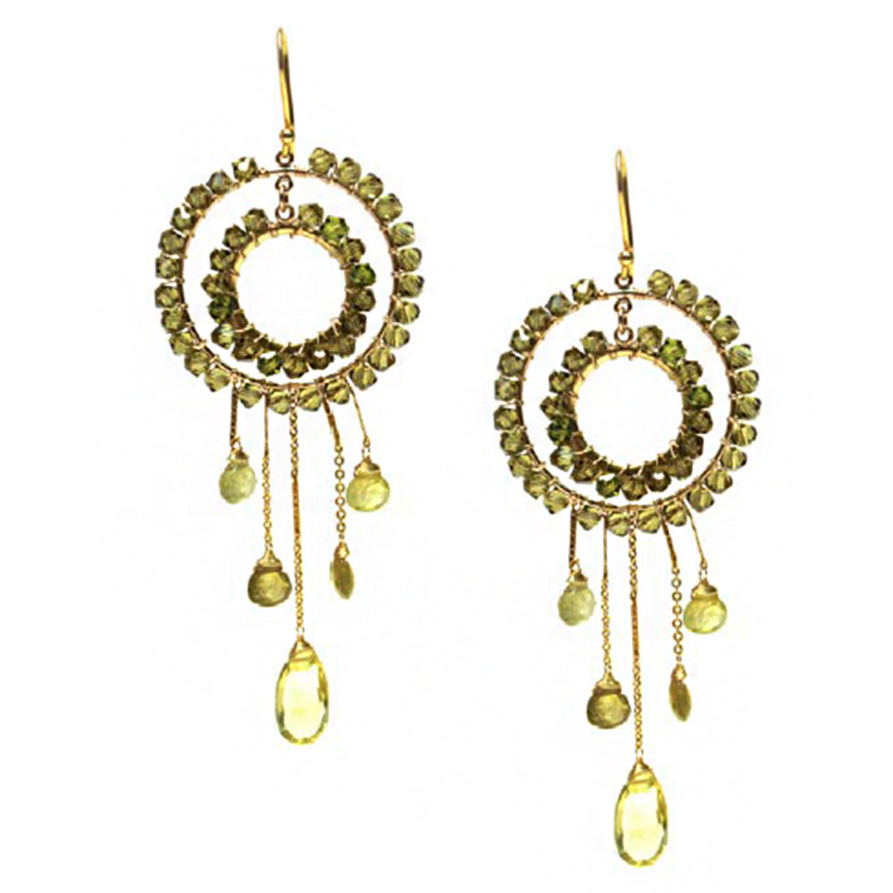 Intermediate Earrings