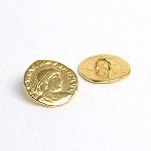 Old Coin- Gold