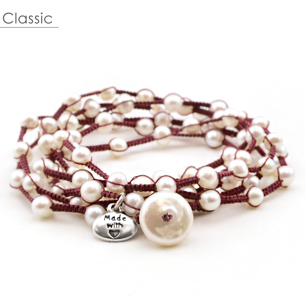 Poetry in Pearls