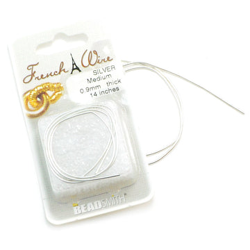 Medium French Bullion-Silver
