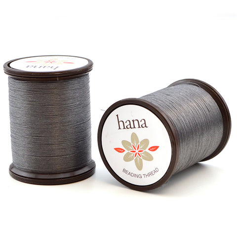 Hana Thread- Pebble