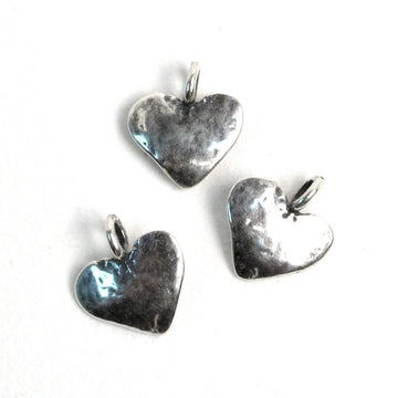 Be Still- Silver , Charms - JBB International, Beadshop.com