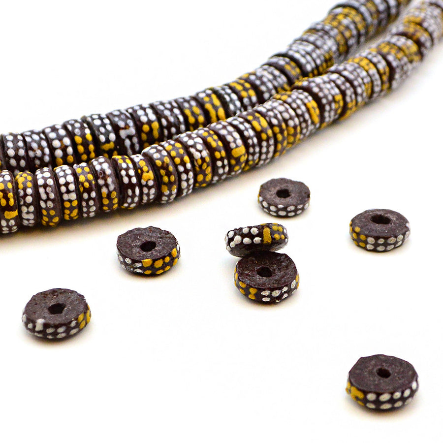 Bingo! , Tribal and Trade - Mohammed, Beadshop.com