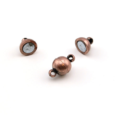 Cuties- Antique Copper