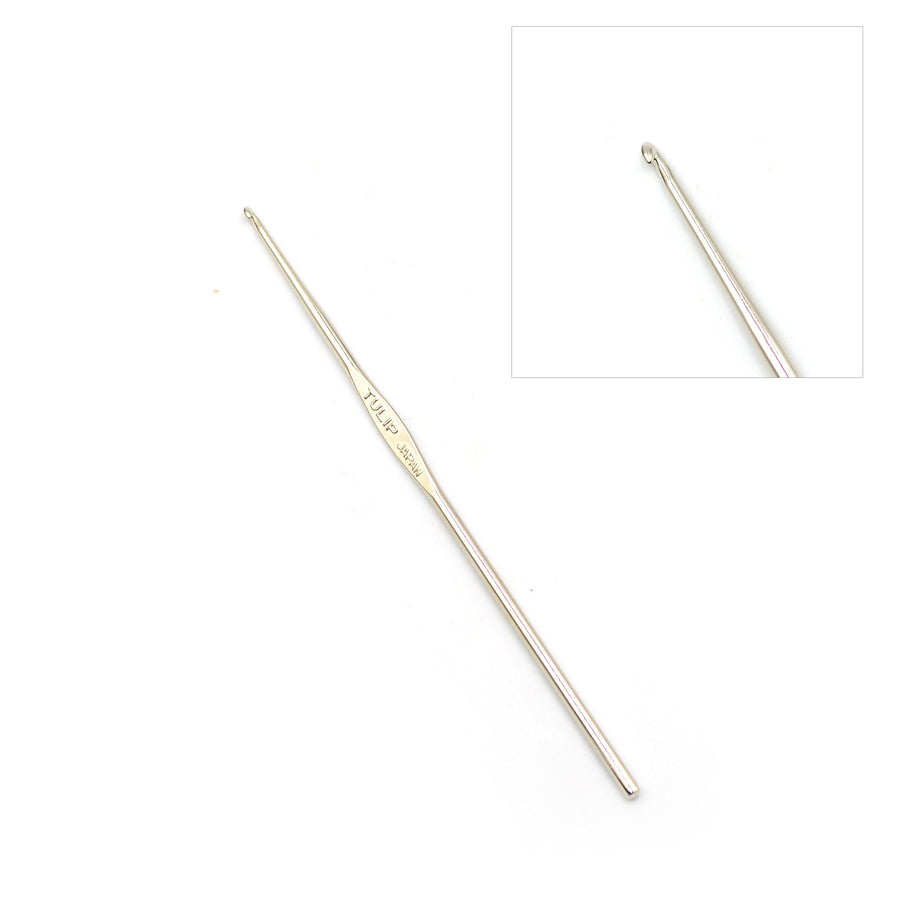 Tulip Crochet Hook No.0- (1.75mm)