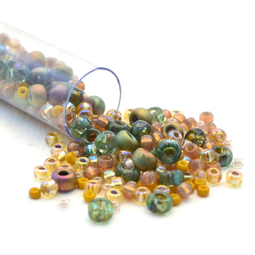 Harvest Time - Beadshop.com