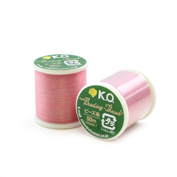 Rose- KO Thread - Beadshop.com
