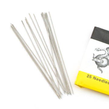 Size 10 25 Pack Beadsmith Seed Bead Needles