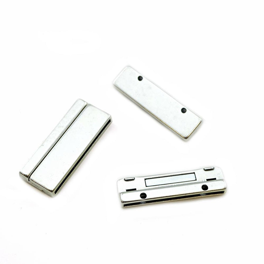 Skyline- Antique Silver , Clasps - Helby, Beadshop.com