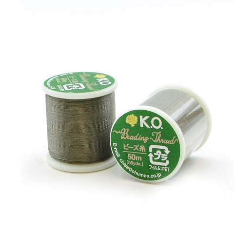 Smoke Green- KO Thread