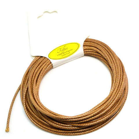 Toffee Surfer Cord- 1.5mm
