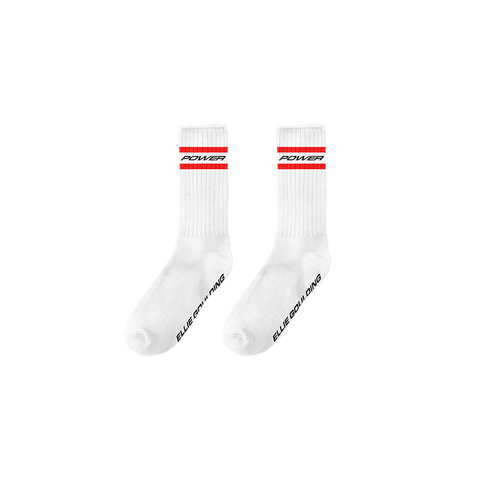 Power Socks + Digital Album