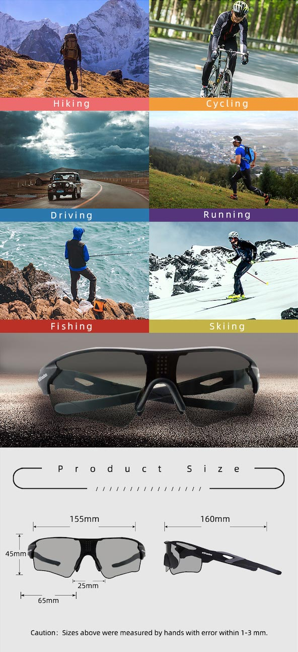 digital sunglasses solar panel dimming
