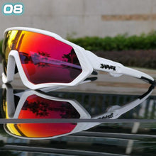 Load image into Gallery viewer, Original TR90 Polarized Sports Sunglasses (Cycling MTB ATB Skiing Snowboarding) - trendshades.com
