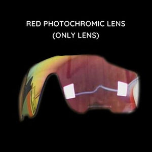 Photochromic Lens For MTB Sunglasses - trendshades.com