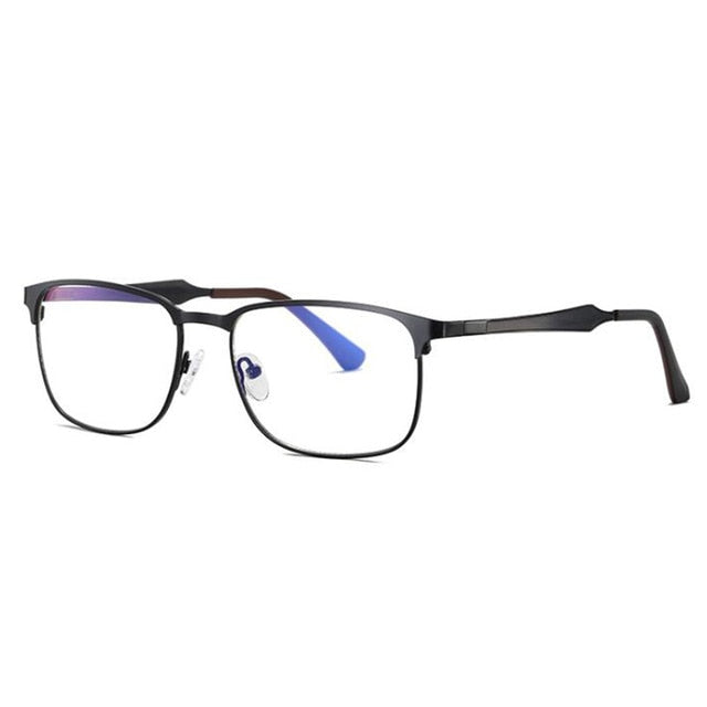 Gaming Glasses Computer Glasses High Quality Blue Light Filtering Anti Blue Light Glasses - trendshades.com
