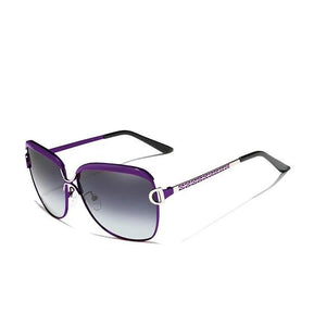 Womens Popular Brand Designer Polarized Sunglasses - trendshades.com