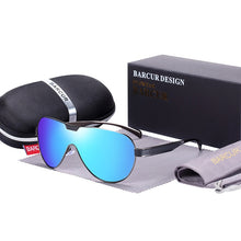 Load image into Gallery viewer, *New* 2020 Polarized Unisex Designer Sunglasses - trendshades.com