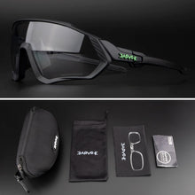 Load image into Gallery viewer, 2021 Photochromic TR90 Sports Sunglasses NEW COLOURS