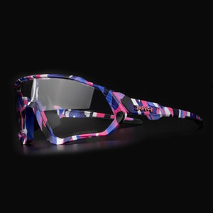 2021 Photochromic TR90 Sports Sunglasses NEW COLOURS