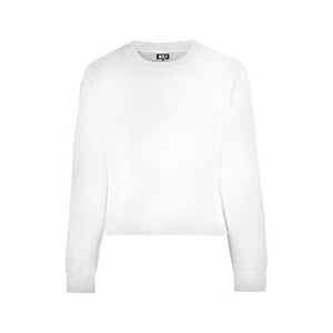 Base™ Emblem Cropped Sweatshirt