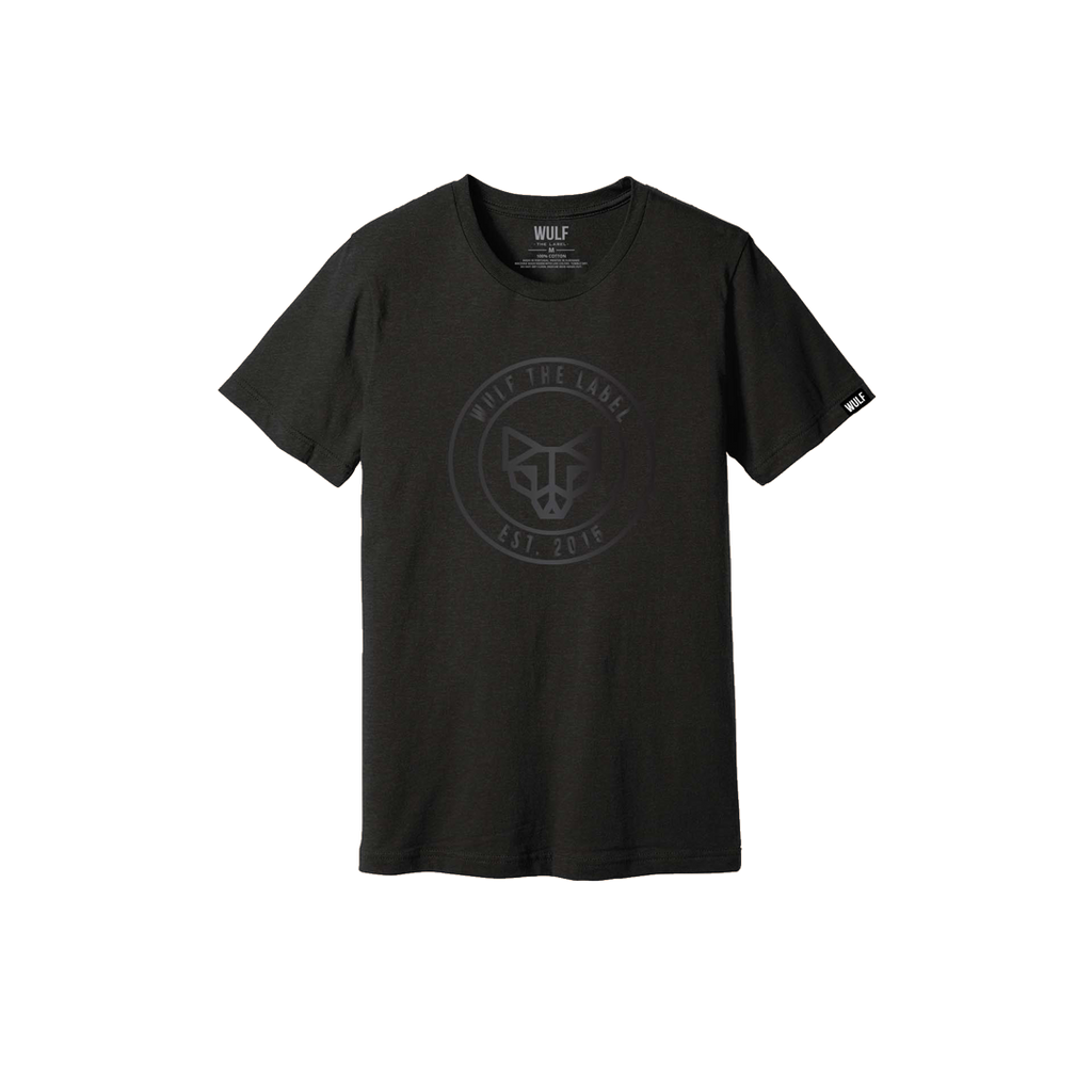 Lightweight Badge T-Shirt