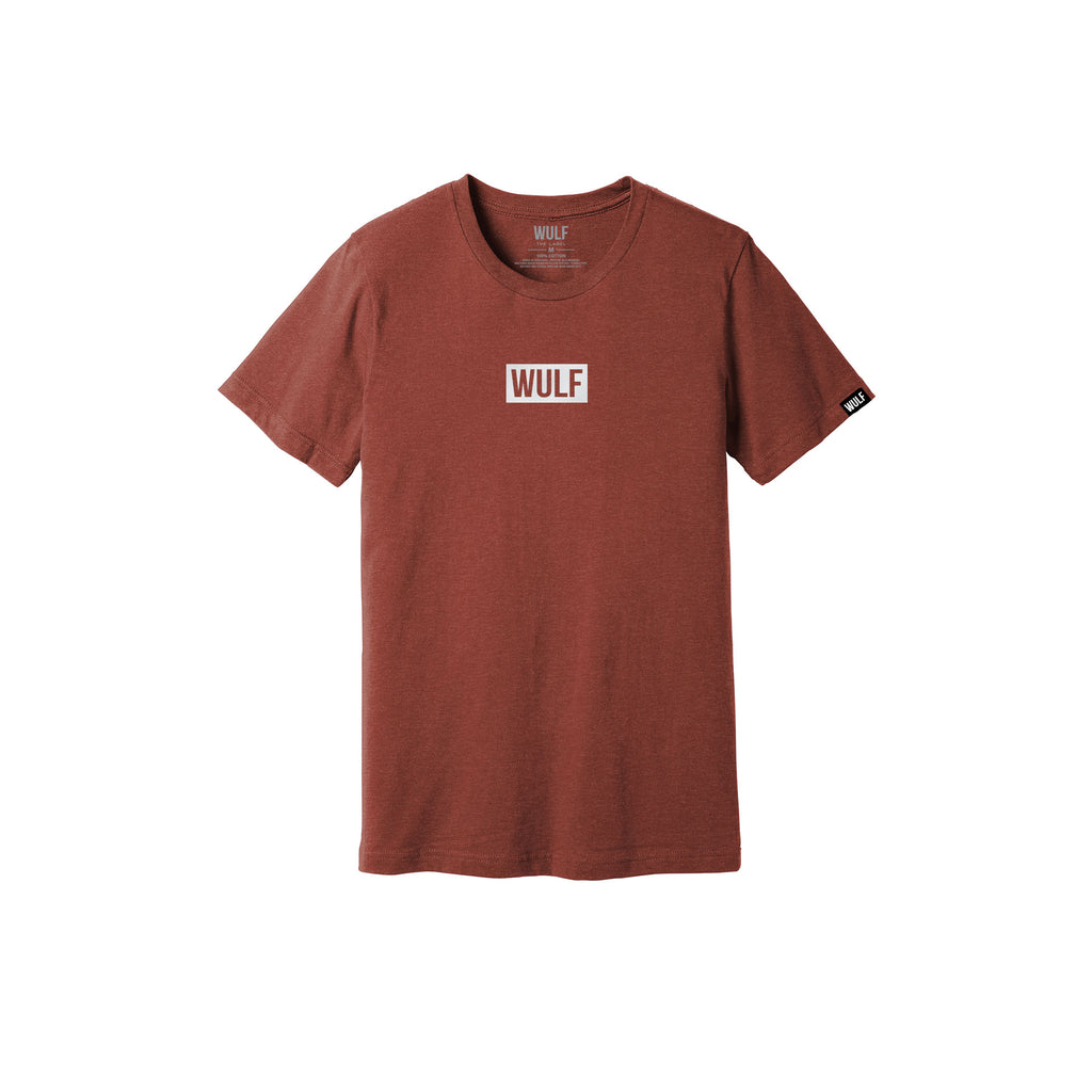 Lightweight Reflective Box T-Shirt