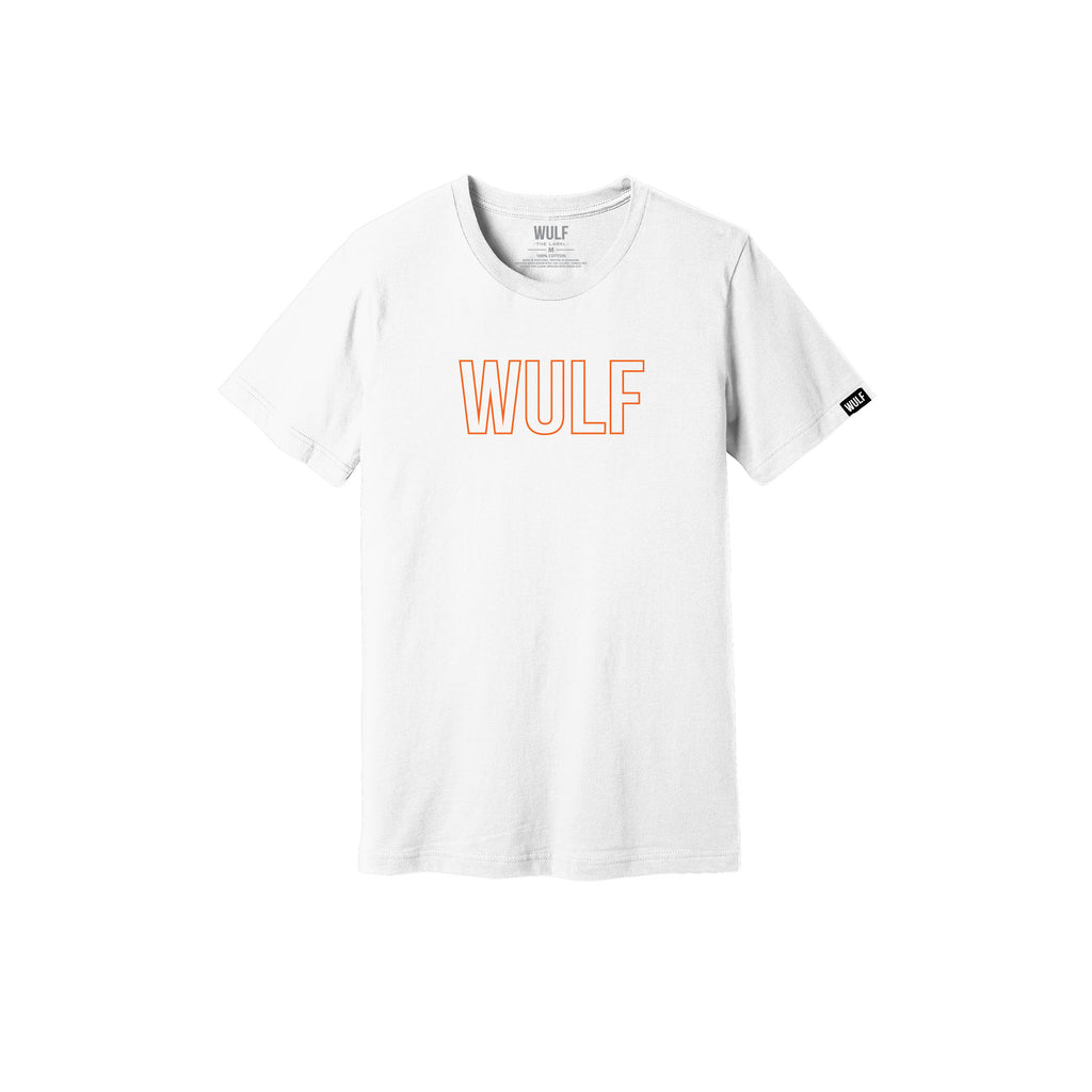 Lightweight Outline T-Shirt