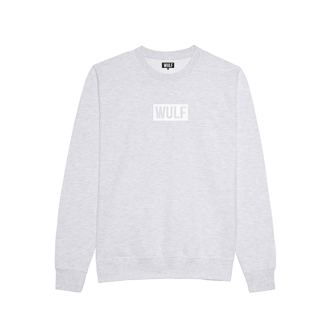 Base™ Box Sweatshirt