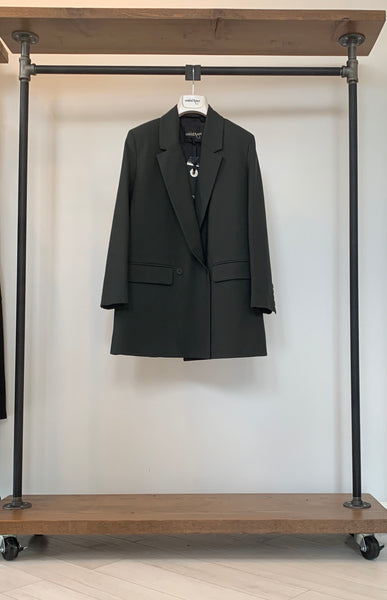 Ottodame double button jacket