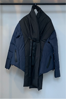 Psophia Converible flights down jacket