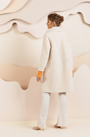 Bubish Luxe Carrie Teddy Coat