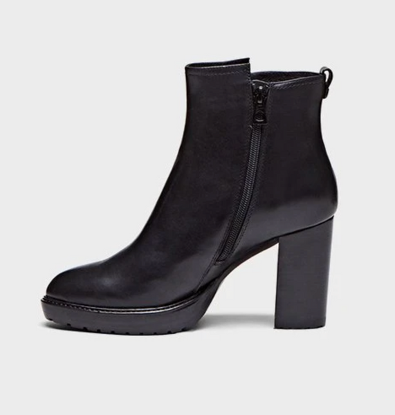 Rudsak Totem LEATHER ANKLE BOOTS