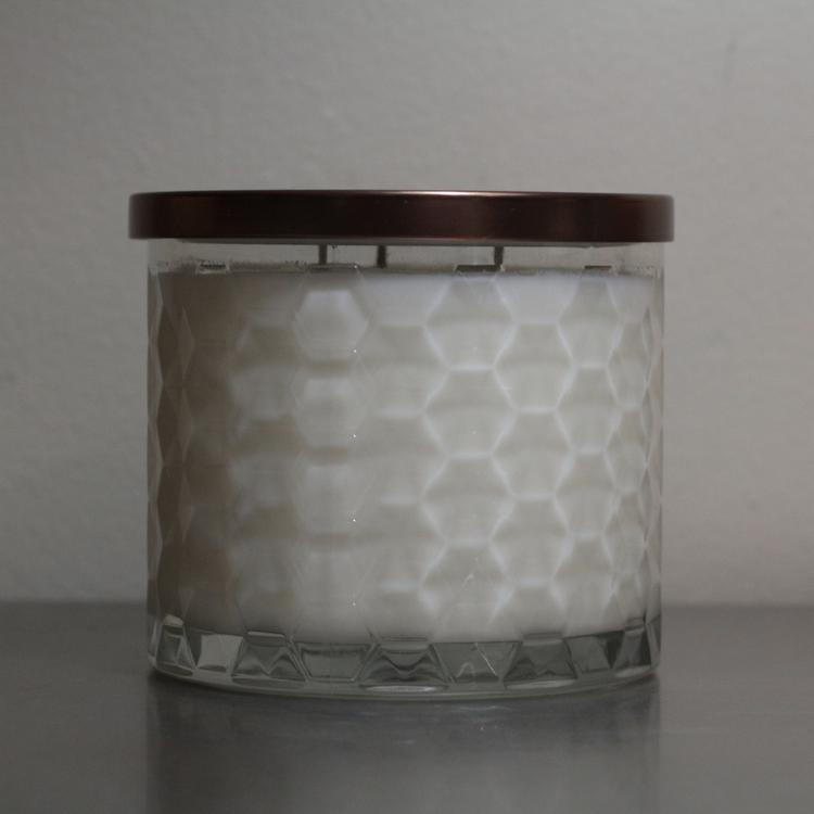 Dark Currant | Handpoured 3-Wick Soy Wax Candle