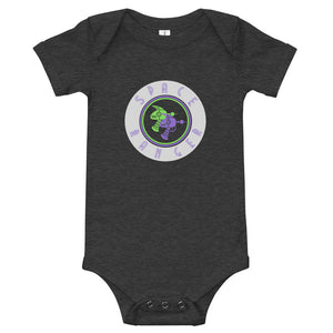 Space Ranger Baby Onesie (multiple colors available)