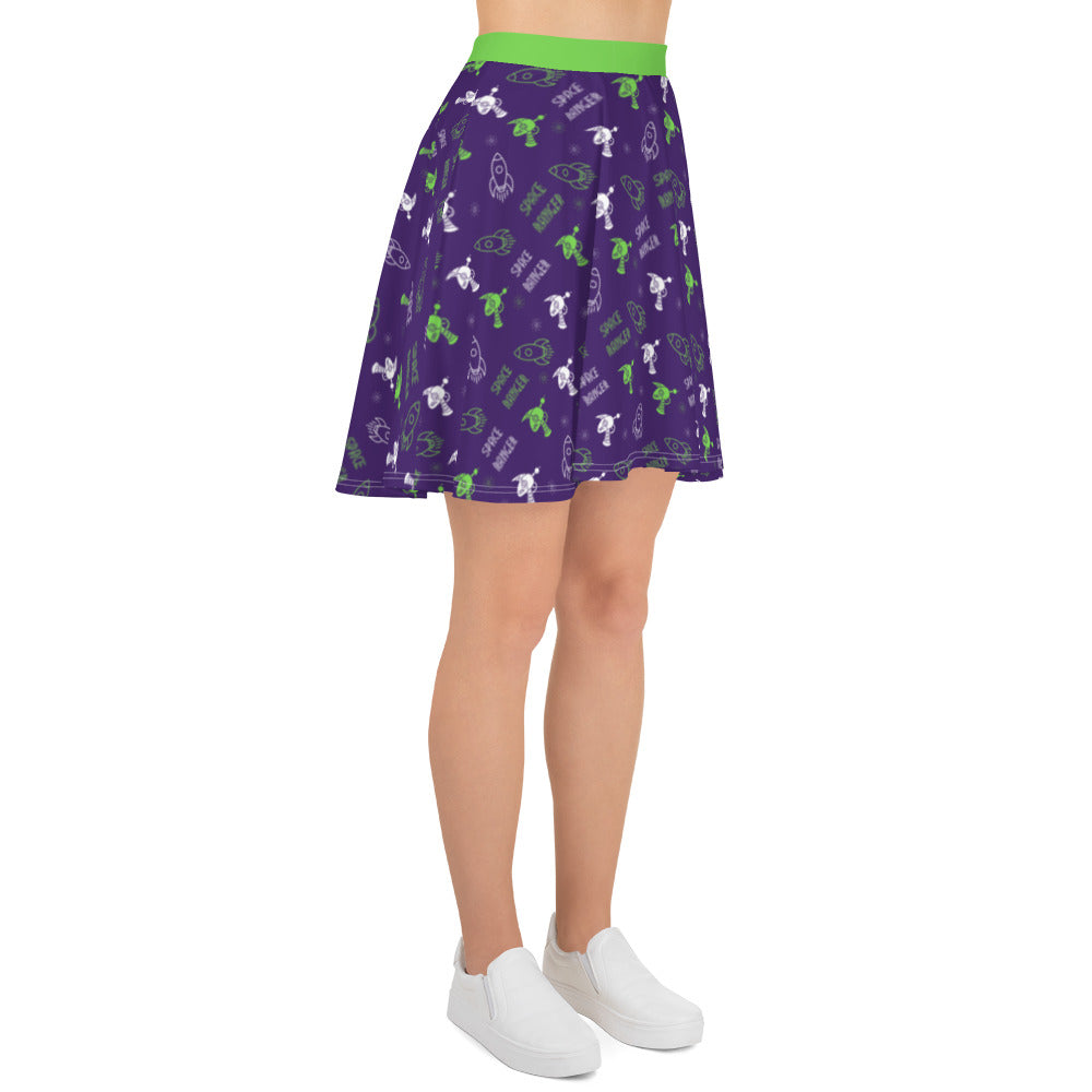 Space Ranger Skirt