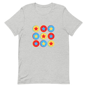 Luxo Short-Sleeve Unisex Tee (More colors)